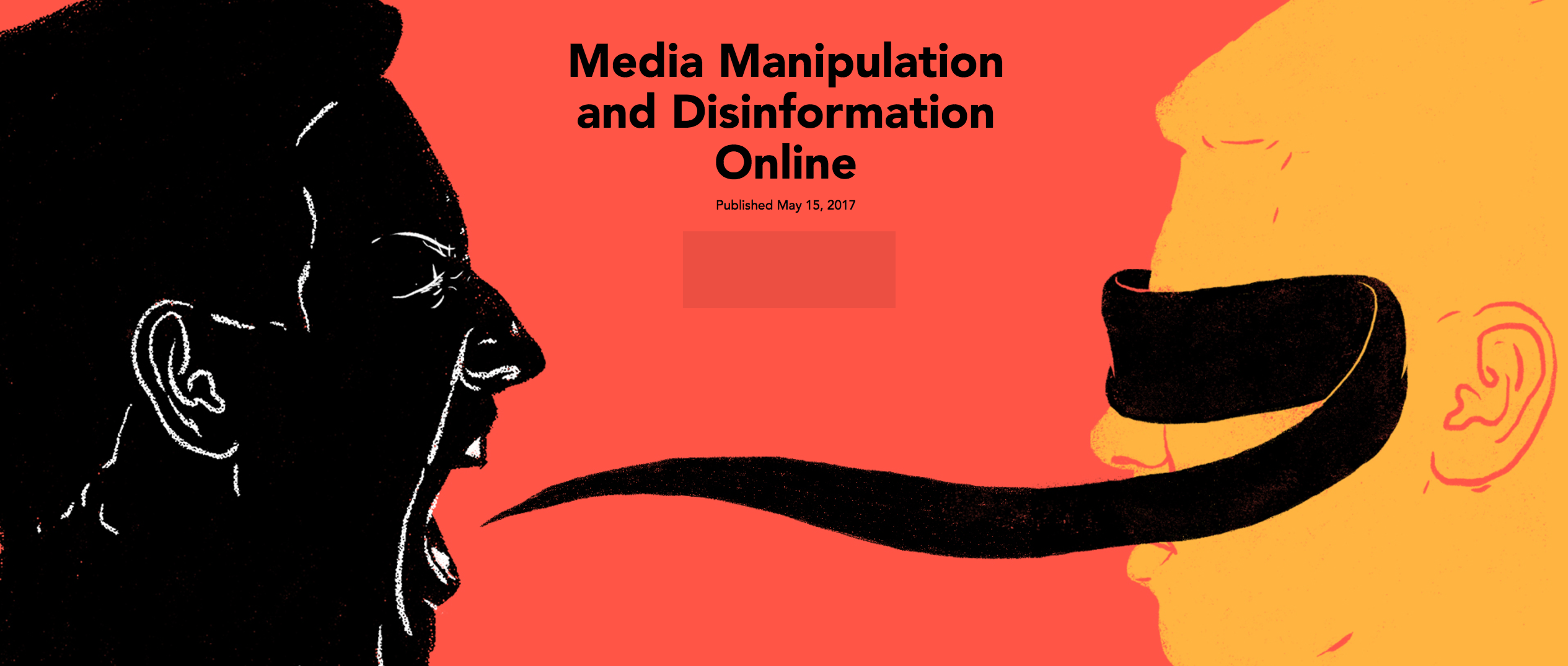 Political Disinformation And How It >> Alice Marwick The Influencers Festival