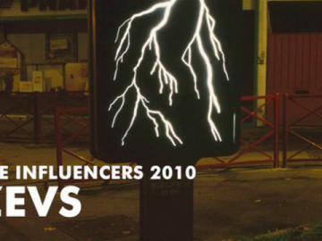 Zevs - The Influencers 2010 (1)