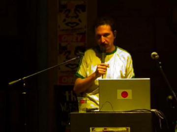 Oscar Brahim - The Influencers 2006 (5)