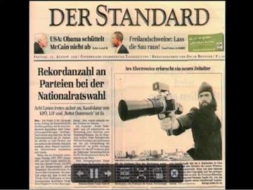 Julius Von Bismarck - The Influencers 2009 (5)