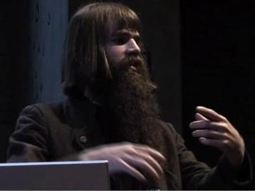 Julius Von Bismarck - The Influencers 2009 (7)
