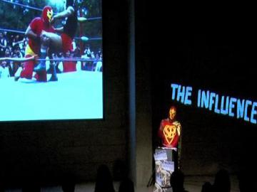 Superbarrio - The Influencers 2011 (3)