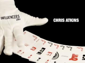 Chris Atkins - The Influencers 2011 (3)