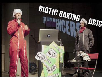 Biotic Baking Brigade - The Influencers 2012 (1)