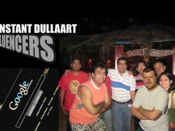 Constant Dullaart - The Influencers 2012 (1)