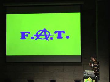 Evan Roth / F.A.T. - The Influencers 2012 (5)