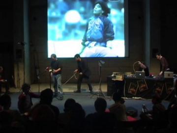 Alterazioni Video - The Influencers 2008 (8)