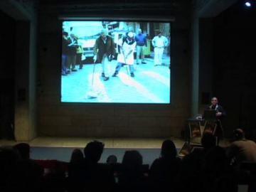Santiago Cirugeda - The Influencers 2008 (3)