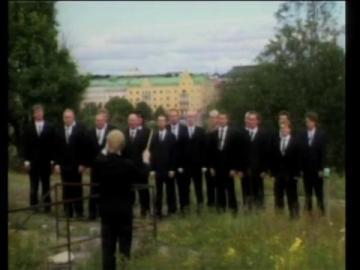 Tellervo Kalleinen (Part 1 of 4) - The Influencers 2013