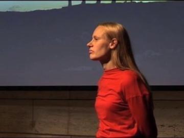 Tellervo Kalleinen (Part 4 of 4) - The Influencers 2013