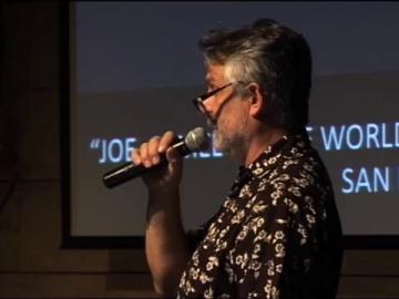 John Law (Part 4 of 6) - The Influencers 2013