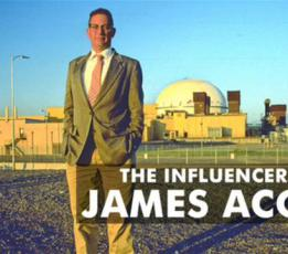 James Acord - The Influencers 2010
