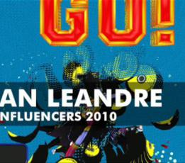 Joan Leandre - The Influencers 2010 (1)
