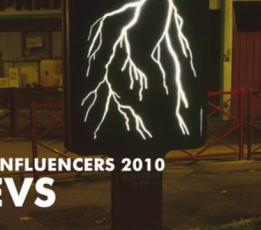 Zevs - The Influencers 2010 (1)