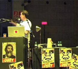 Oscar Brahim - The Influencers 2006 (1)
